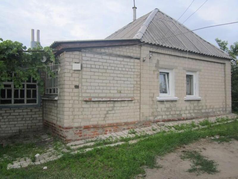 Дом, Чугуев, Харьковская область (284503 2)