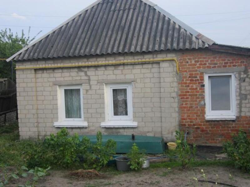 Дом, Чугуев, Харьковская область (284503 4)