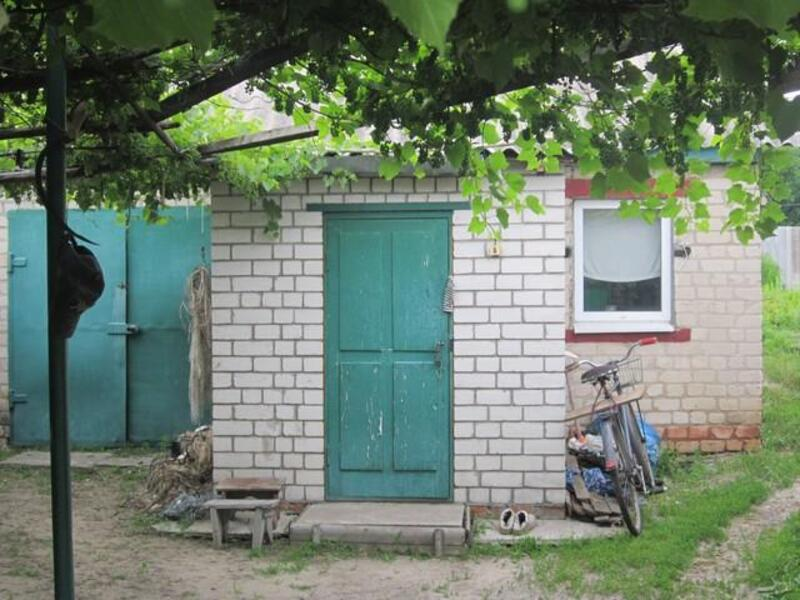 Дом, Чугуев, Харьковская область (284503 5)