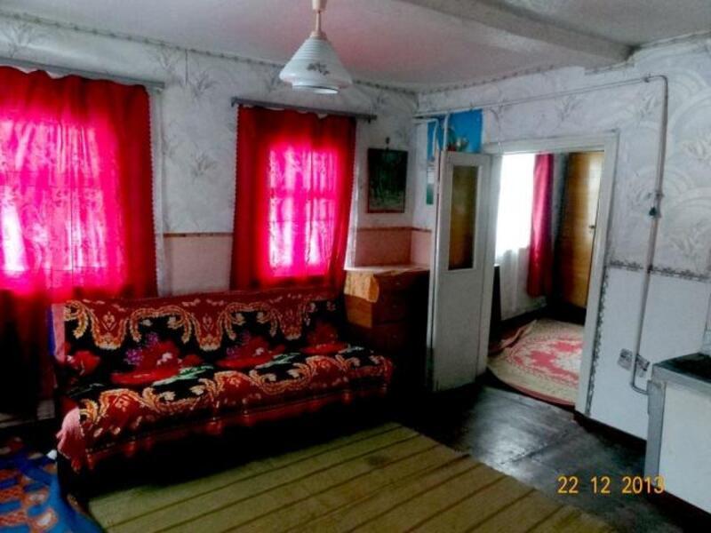 Дом, Буды, Харьковская область (284609 5)