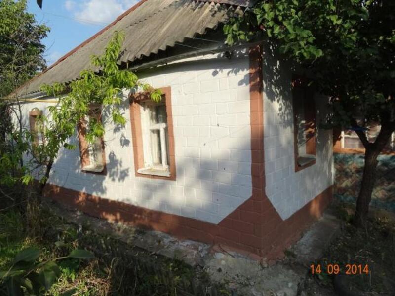 Дом, Пивденное (Харьк.), Харьковская область (284609 6)