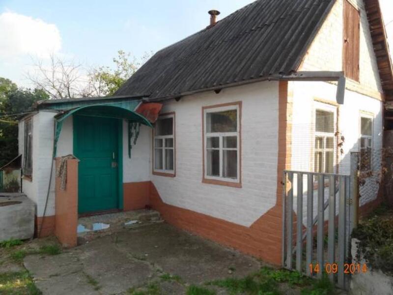 Дом, Буды, Харьковская область (284609 8)