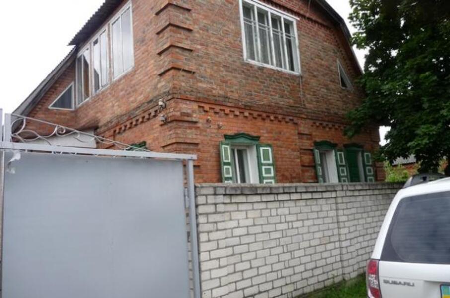 Дом, Бабаи, Харьковская область (284784 1)