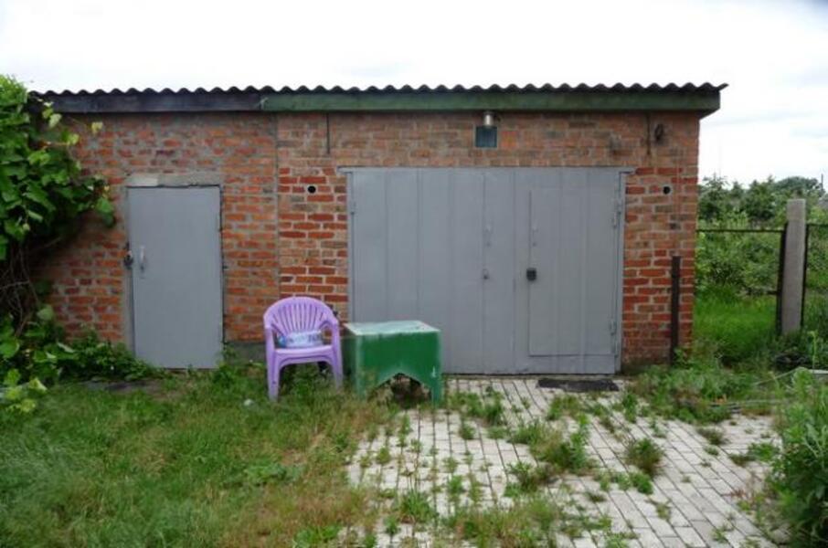 Дом, Бабаи, Харьковская область (284784 2)