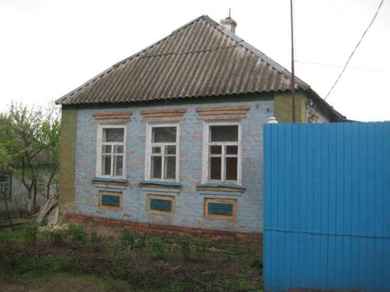 Дом, 2-комн., Одноробовка, Золочевский район