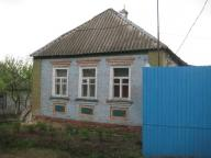 Дом, Одноробовка, Харьковская область