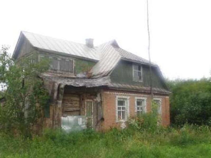дом, Малые Проходы, Харьковская область (285302 1)