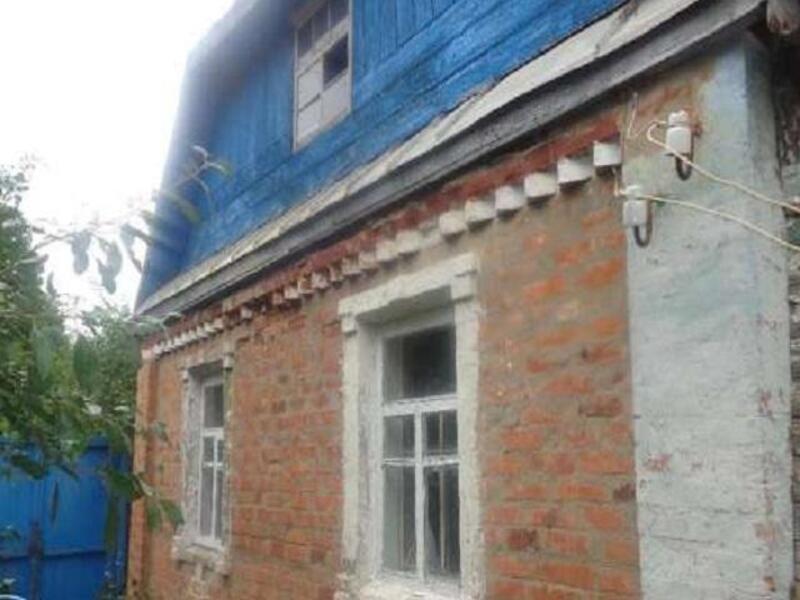 дом, Малые Проходы, Харьковская область (285302 2)