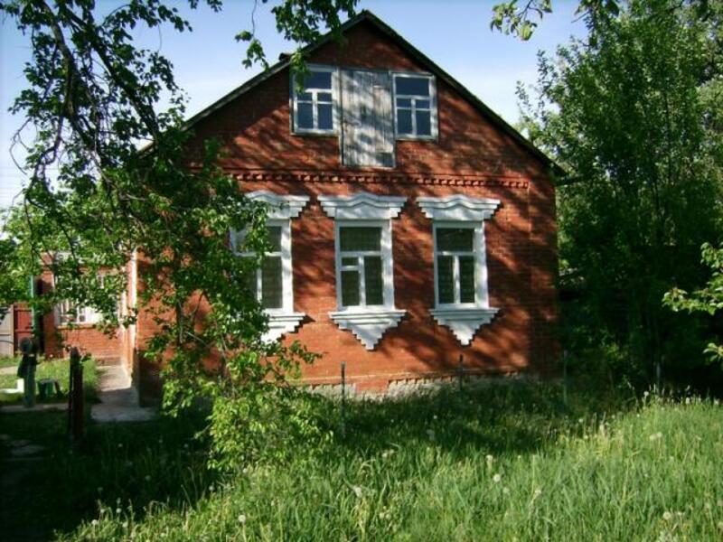 Дом, Люботин, Харьковская область (285556 1)
