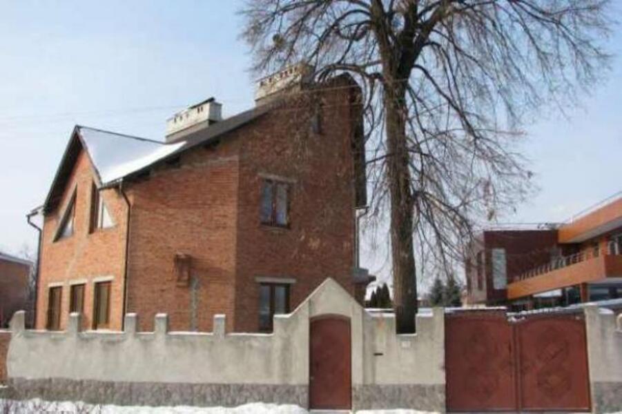 Дом, 10-комн., Харьков, Шатиловка