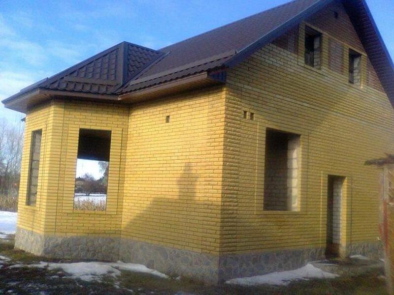 Дом, Дергачи, Харьковская область (287408 1)