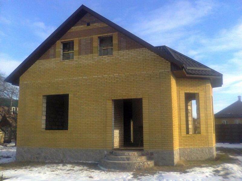 Дом, Дергачи, Харьковская область (287408 2)