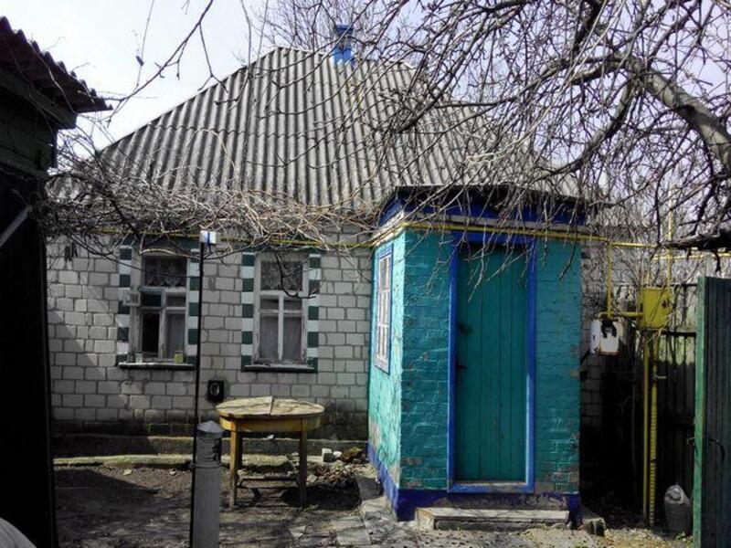 Дом, Золочев, Харьковская область (288124 2)