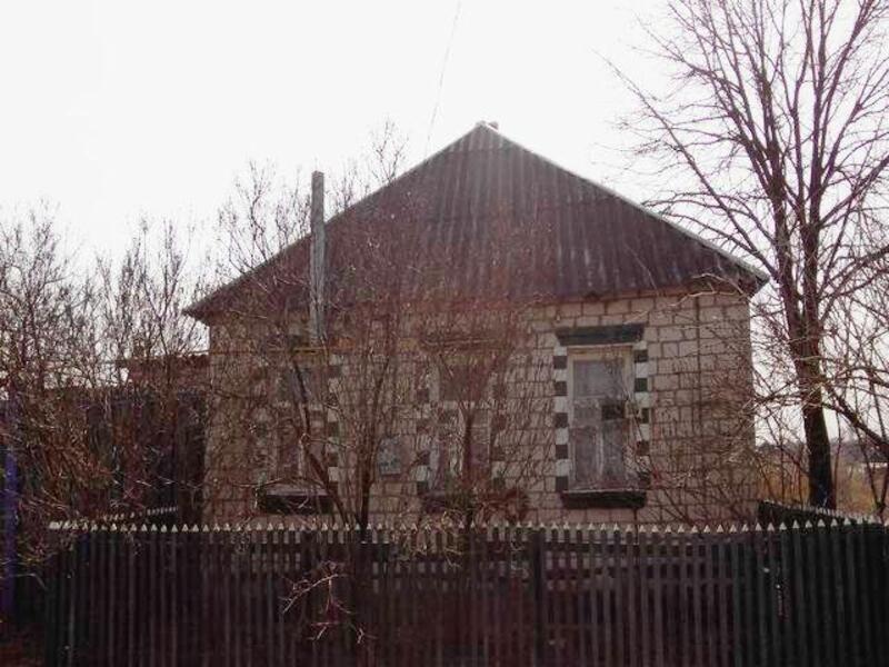 Дом, Золочев, Харьковская область (288124 3)