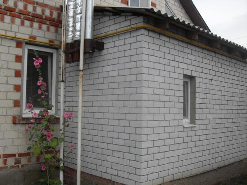 Дом, Высокий, Харьковская область (288366 2)