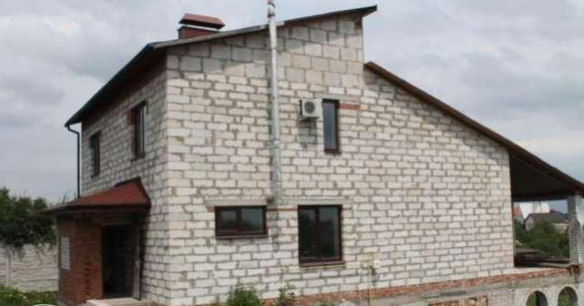Дом, 3-комн., Бабаи, Харьковский район