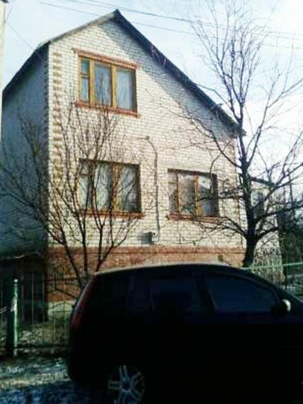 Купить Дом, Рай-Оленовка, Харьковская область