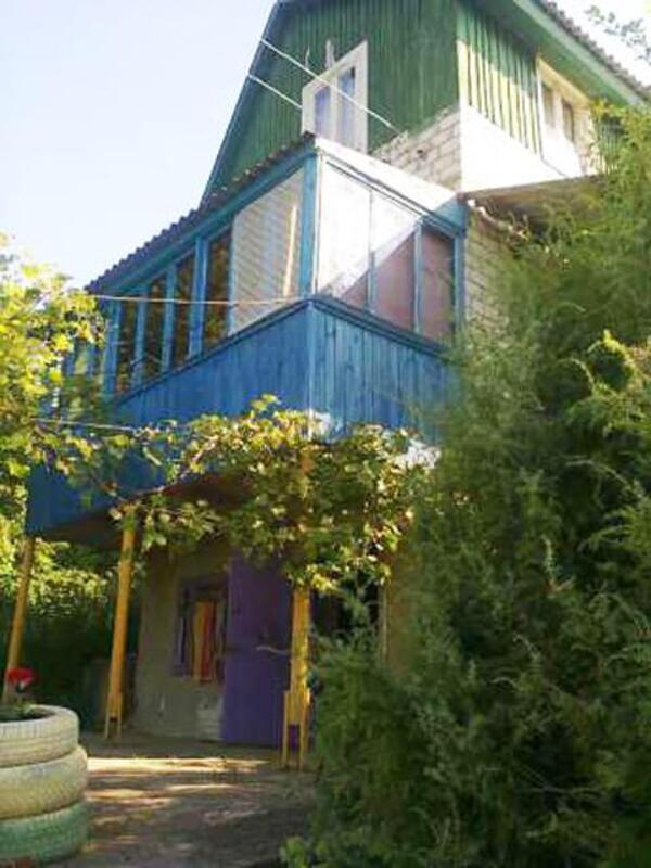 Дача, 3-комн., Тарановка, Змиевской район