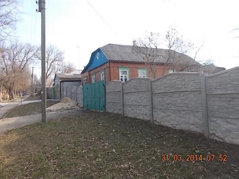 Дом, Люботин, Харьковская область (293761 1)