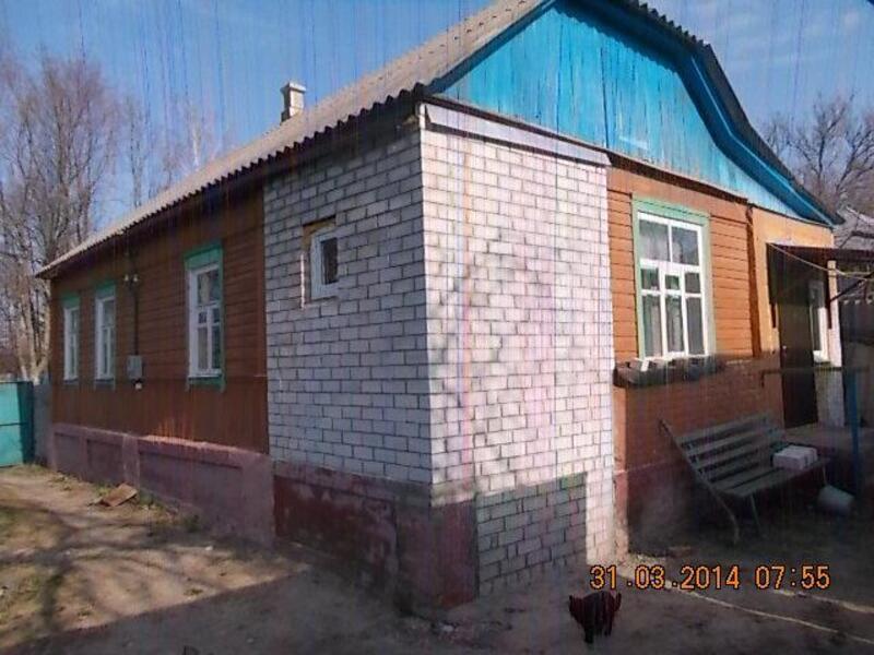 Дом, Люботин, Харьковская область (293761 2)