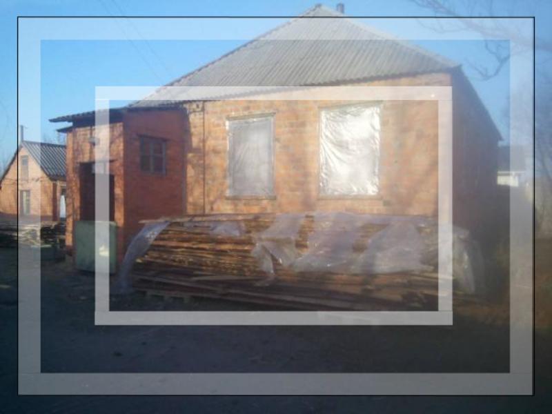 Дом, Липцы, Харьковская область (294062 1)