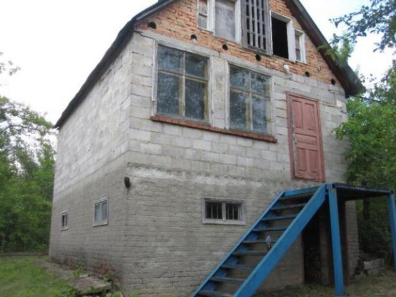 Дача, 3-комн., Питомник, Дергачевский район
