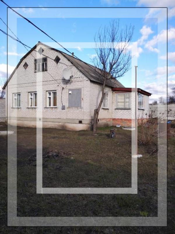 Дом, Бражники, Харьковская область (295454 6)