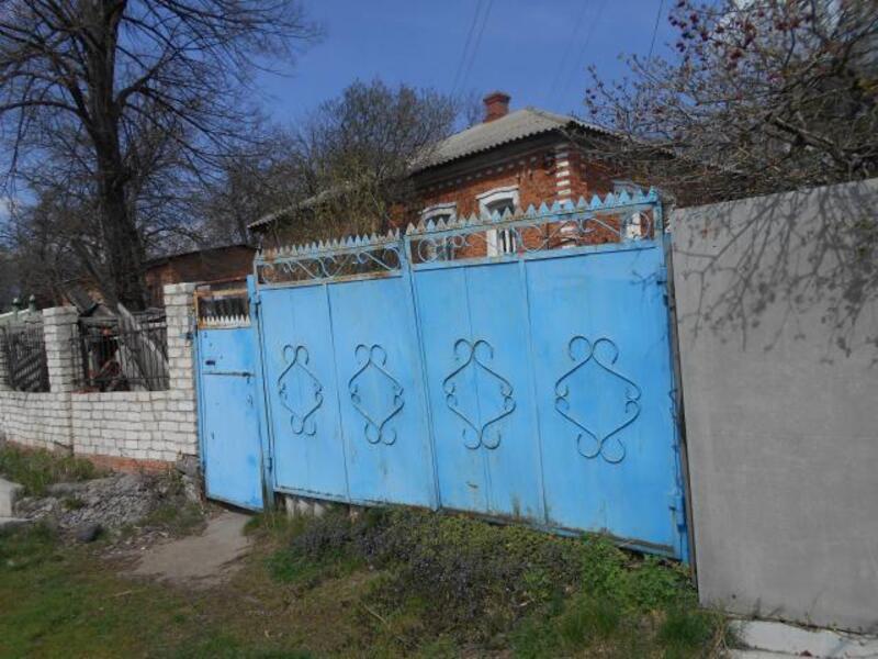 Дом, Валки, Харьковская область (296631 3)