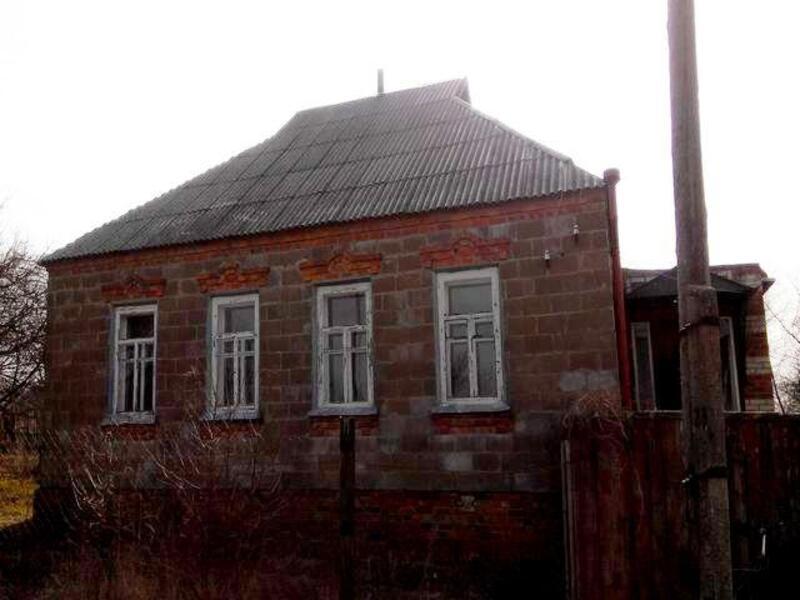 Дом, Дергачи, Харьковская область (296802 1)