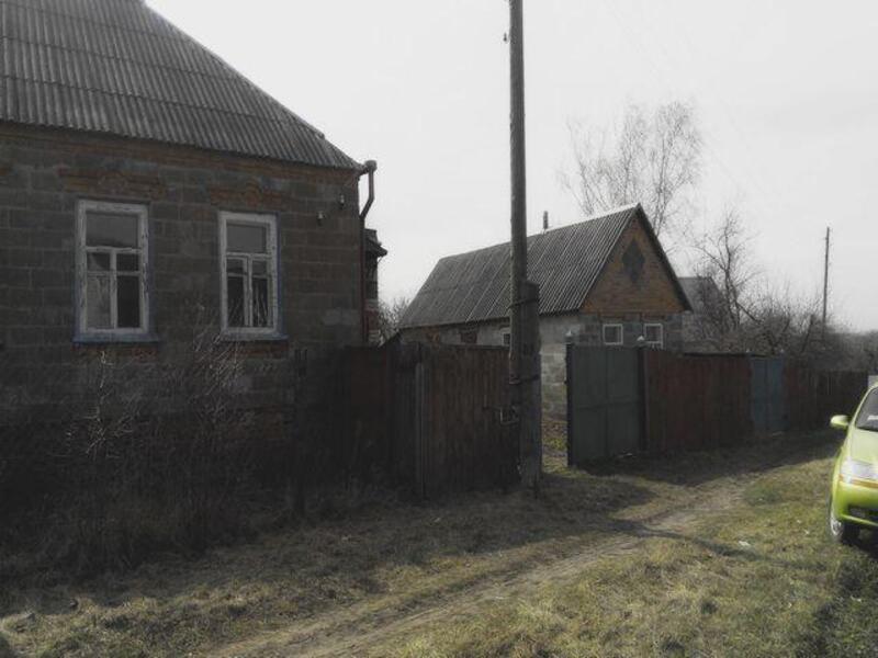 Дом, Дергачи, Харьковская область (296802 2)