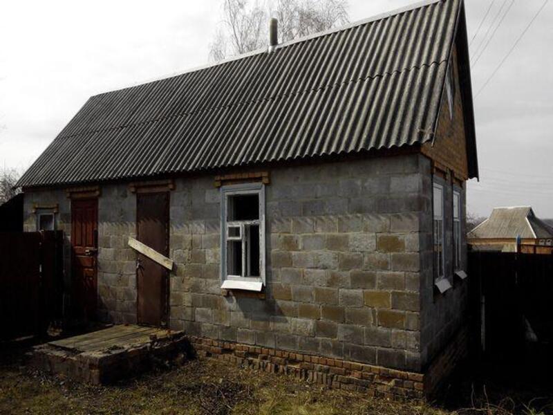 Дом, Дергачи, Харьковская область (296802 3)