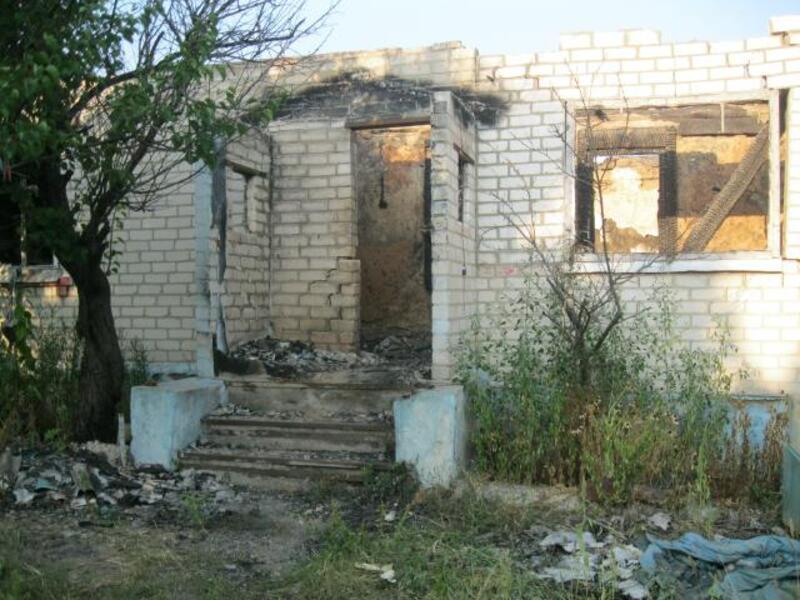 Дом, Пересечная, Харьковская область (297135 3)
