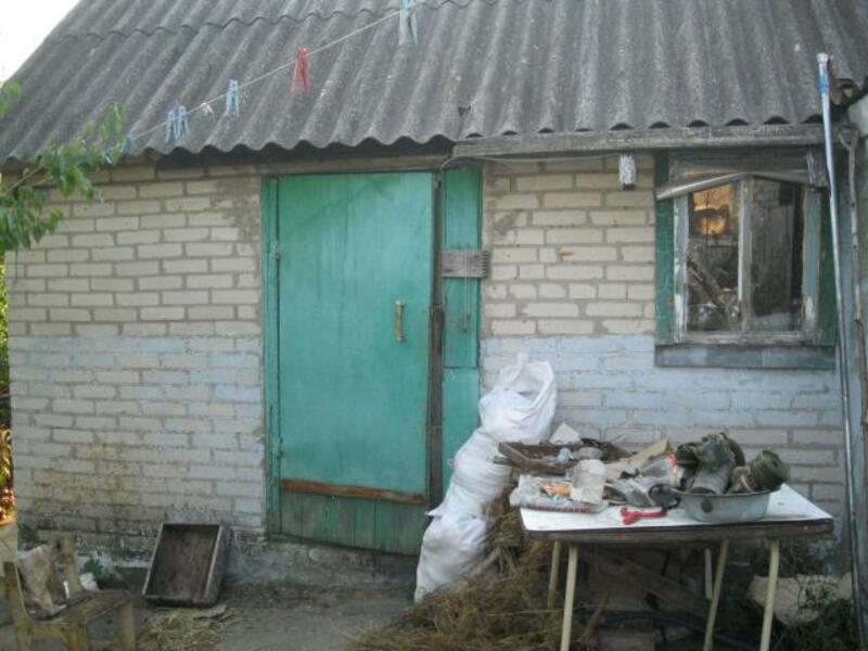 Дом, Пересечная, Харьковская область (297135 4)