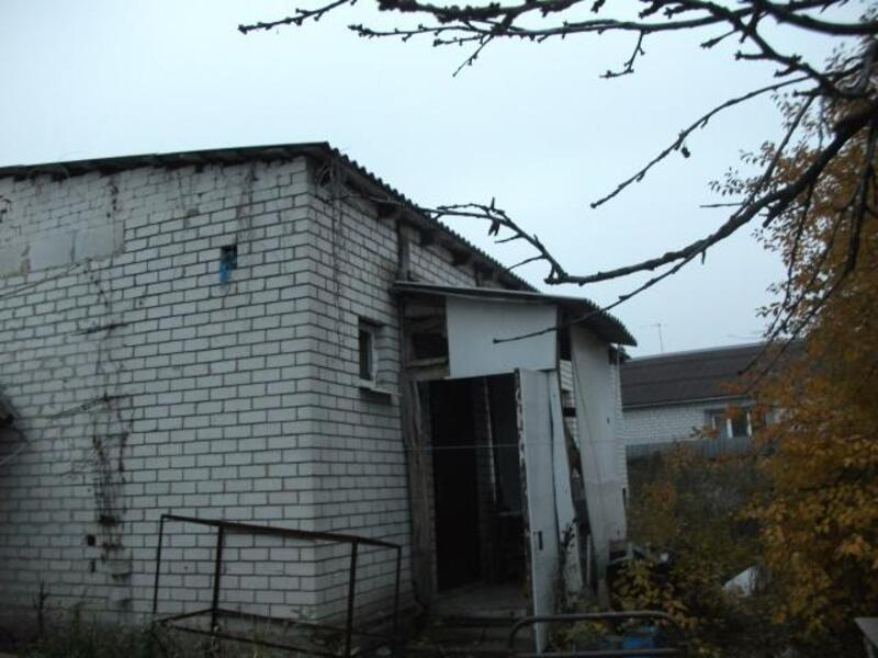 Дом, Харьков, ХТЗ (297166 1)
