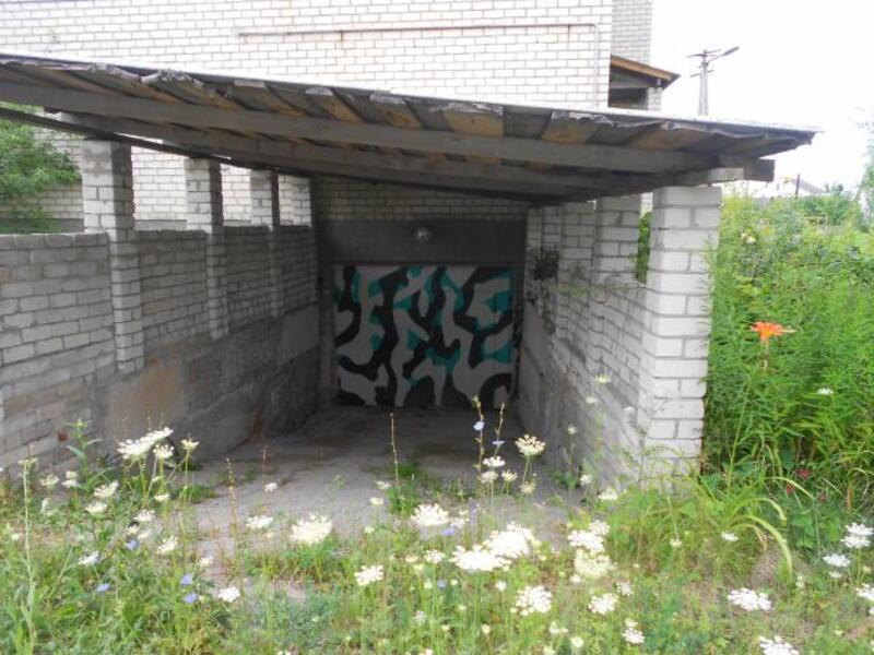дом, Пересечная, Харьковская область (297539 10)