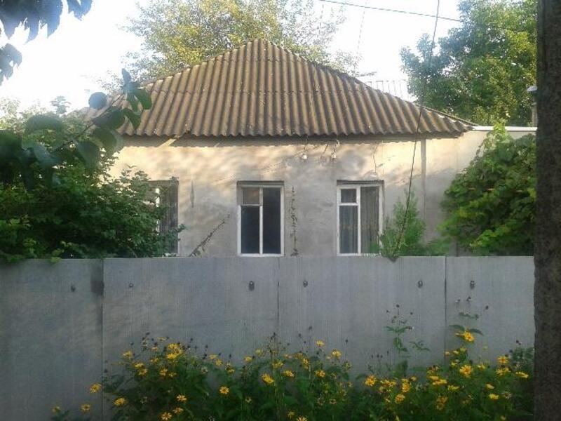 Дом, Новопокровка, Харьковская область (299331 1)