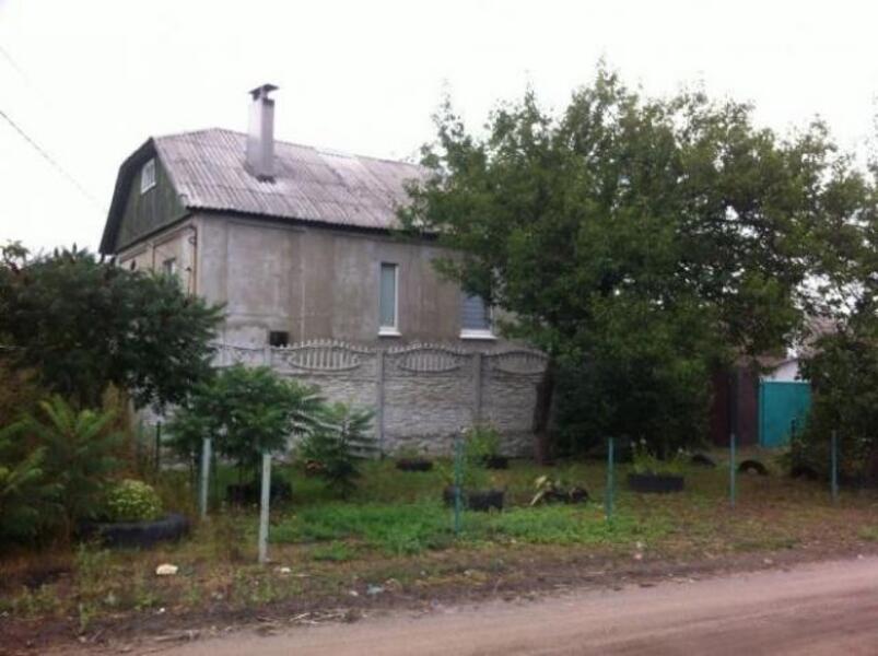 Дом, Харьков, Жихарь (300727 6)