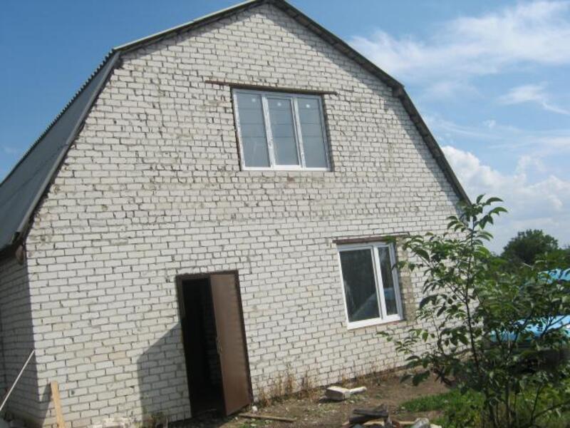 Дом, Мерефа, Харьковская область (302122 6)