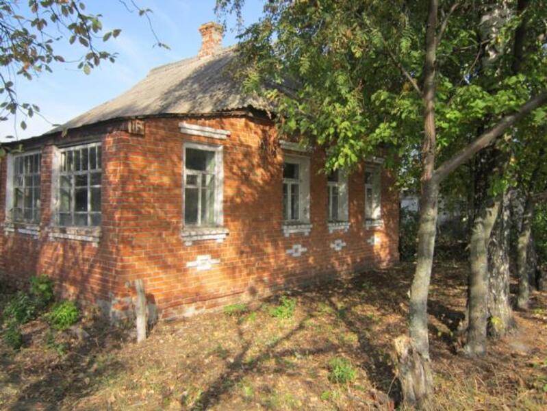 Дом, 3-комн., Высочиновка (Пролетарское), Волчанский район