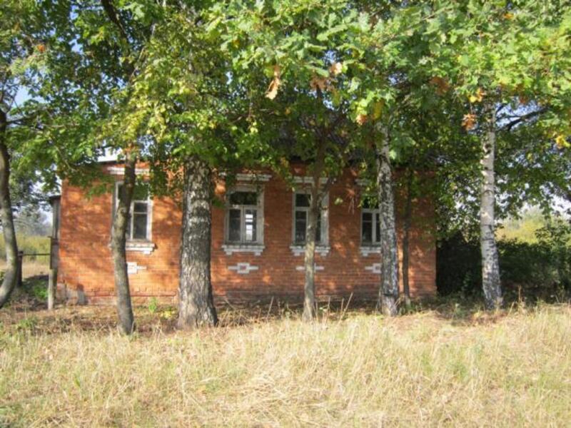 Дом, 3-комн., Пролетарское, Волчанский район