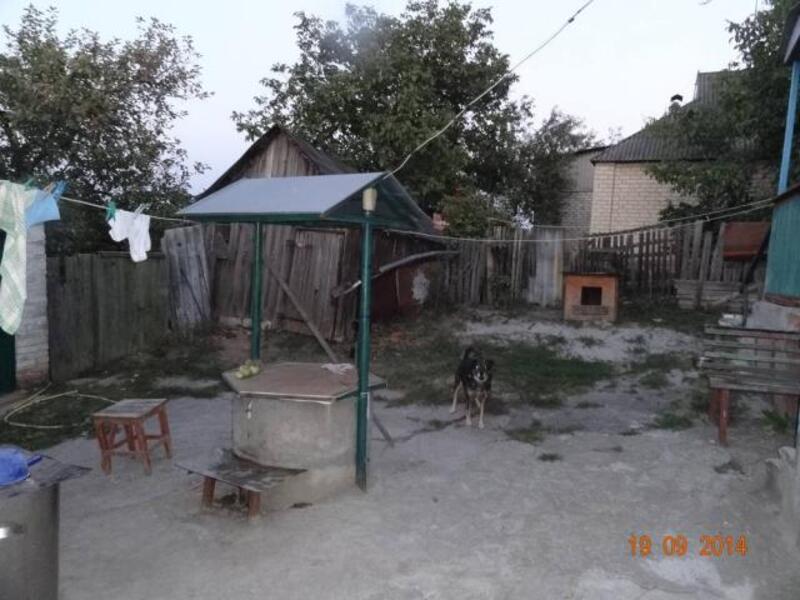 Дом, Люботин, Харьковская область (302783 5)