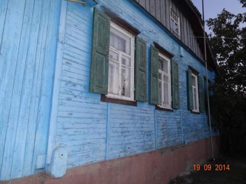 Дом, Люботин, Харьковская область (302783 6)