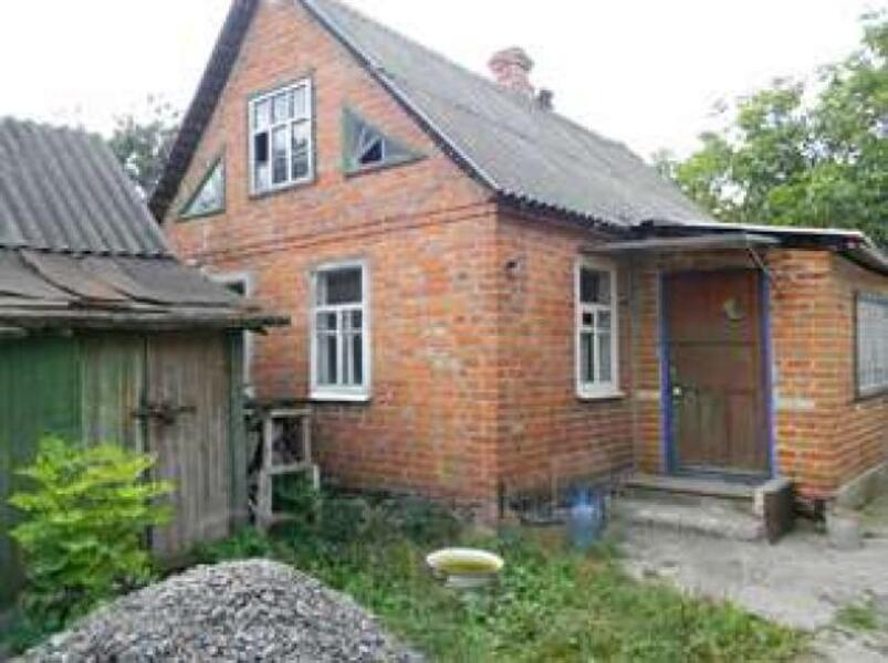 Дом, Рогань, Харьковская область (303436 4)