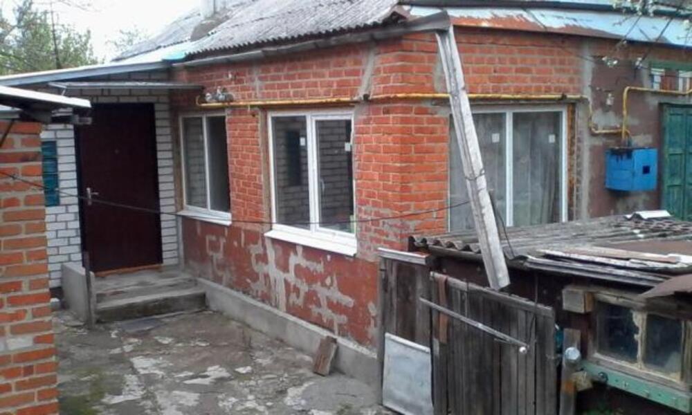 Дом, Рогань, Харьковская область (303436 6)