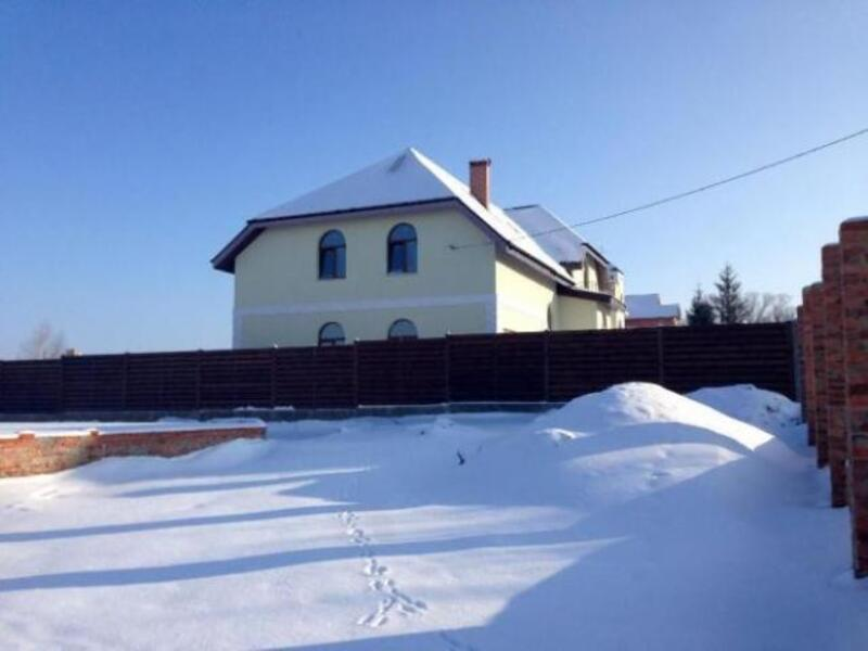 Дом, Малая Даниловка, Харьковская область (304900 2)