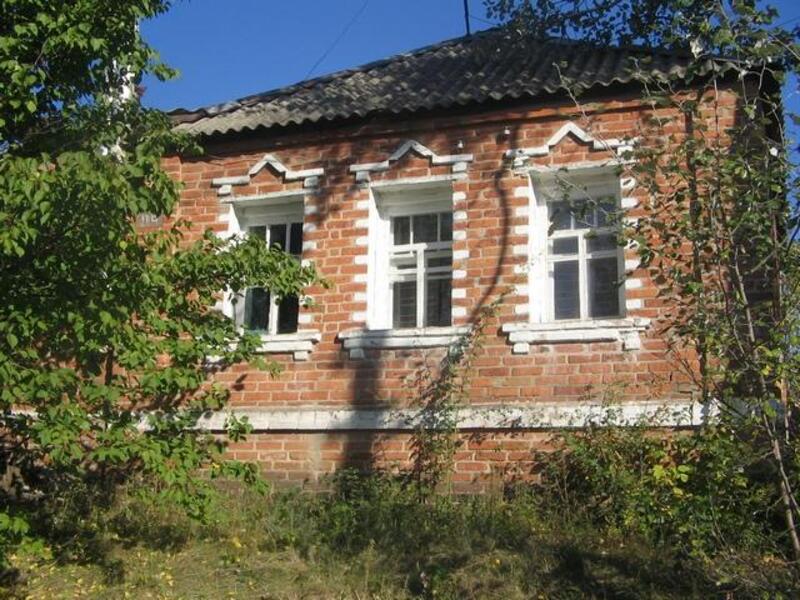 дом, Коротыч, Харьковская область (305154 1)