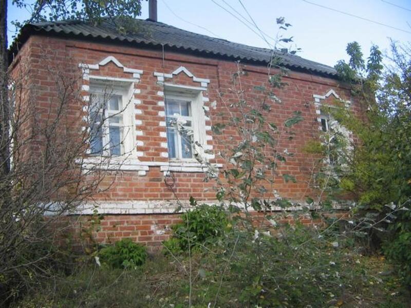 дом, Коротыч, Харьковская область (305154 4)