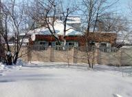 Дом, Новопокровка, Харьковская область (30534 1)