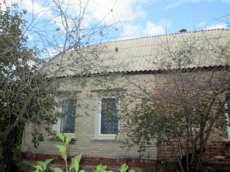 Дом, 3-комн., Высокий, Харьковский район
