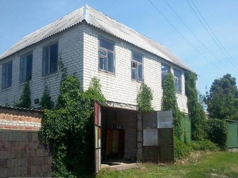 Дом, 4-комн., Великие Проходы, Дергачевский район